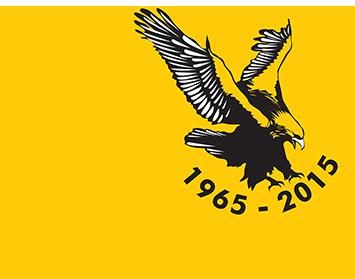 CSI - Celebrating 50 Years