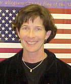 Dr. Cindy Bond