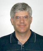 Dr. Gary Lauer, Associate Professor, Rad Tech Program
